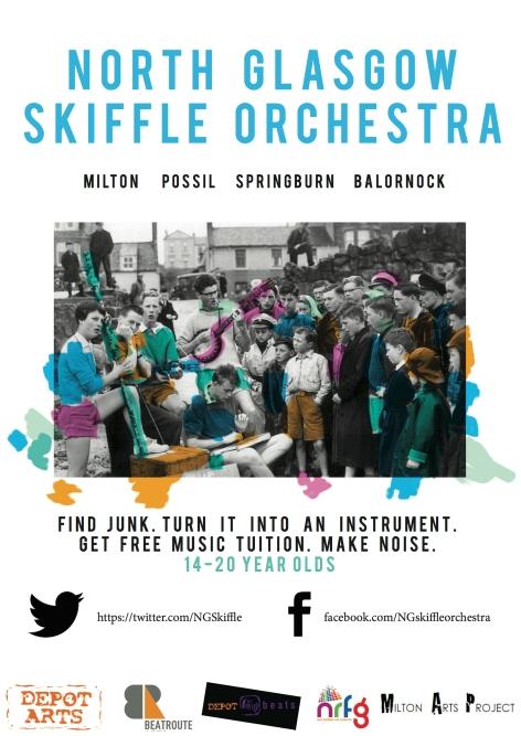 Skiffle Orchestra